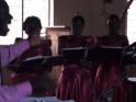 St. Janani Luwum choir – Come together to the Lord