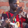 Brass Band Kitgum part 1