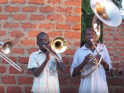 Brass Band Kitgum part 2